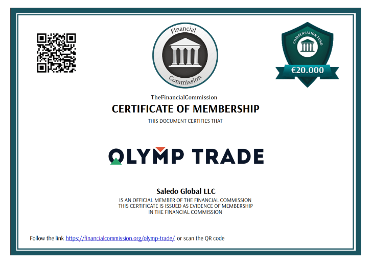 olymp trade - scam